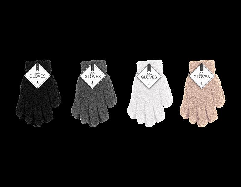 Ladies Snowsoft Gloves