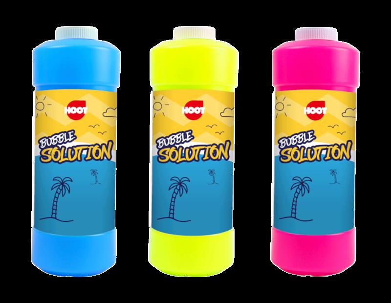 Giant Bubble Solution Bottle 945ml