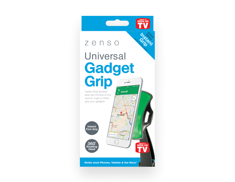 Universal Gadget Grip
